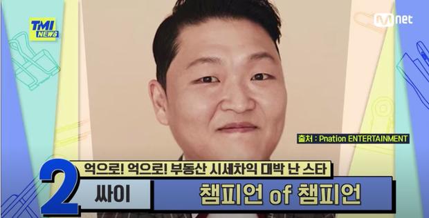 Công bố top đại gia bất động sản Kbiz: Bi Rain - Park Seo Joon so kè, tiểu tam Penthouse Eugene giàu từ phim đến đời thực? - Ảnh 4.