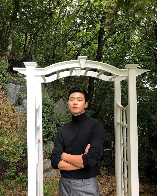 Công bố top đại gia bất động sản Kbiz: Bi Rain - Park Seo Joon so kè, tiểu tam Penthouse Eugene giàu từ phim đến đời thực? - Ảnh 7.