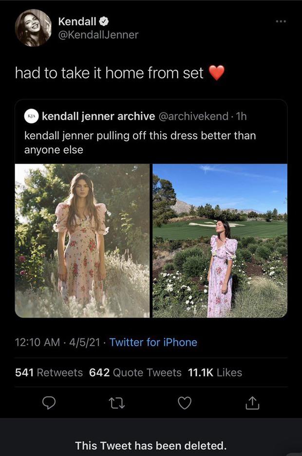 Bị tố copy Selena Gomez, Kendall Jenner liền có động thái phản đòn cực gắt nhưng hành động sau đó mới đáng ngờ - Ảnh 4.