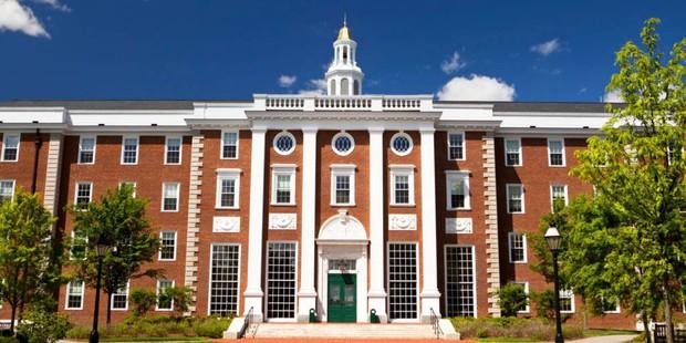 Thạc sĩ người Việt chia sẻ 3 điều quý giá khi học tại Harvard, bật mí cách người thông minh học tập tại ngôi trường số 1 thế giới - Ảnh 2.