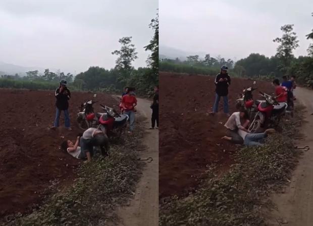 Nghệ An: 2 nữ sinh hẹn ra đường quyết chiến vì nhìn ghét - Ảnh 2.