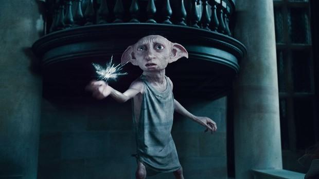 Sống lại 5 khoảnh khắc đau đớn, tang thương nhất của Harry Potter - Ảnh 4.