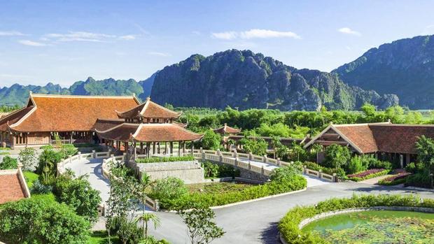 3 resort Ninh Bình siêu đẹp siêu ểnh đang lọt mắt xanh hội sành du lịch: Đi xong khéo chẳng muốn về! - Ảnh 9.