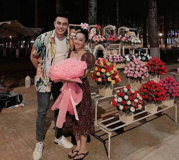 """Lê Dương Bảo Lâm chúc sinh nhật vợ, tưởng đội """"nóc nhà"""" lên đầu, ai ngờ là """"cà khịa"""" chuyện tiền bạc trá hình - Ảnh 5."""