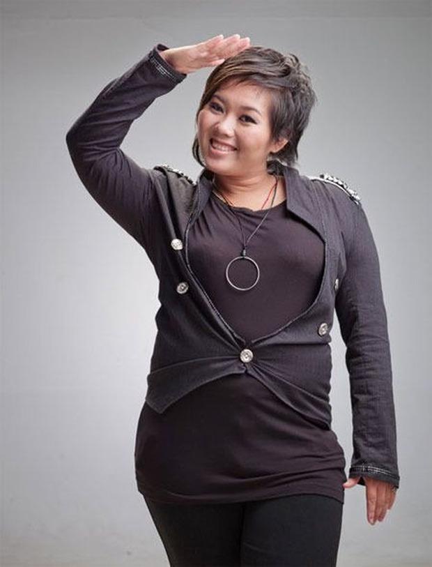 Vietnam Idol 2010 - nơi có nhiều màn lột xác thành công: Choáng nhất là người giảm 53kg trong 1 năm! - Ảnh 12.