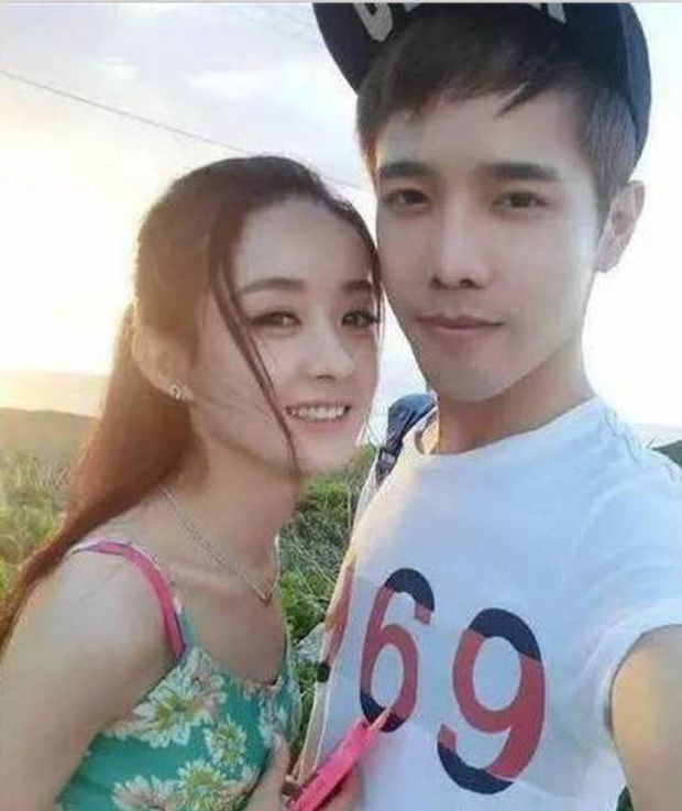 Soi visual hội anh chị em của sao Cbiz: Em trai Angela Baby - Triệu Lệ Dĩnh chuẩn mỹ nam, Phạm Thừa Thừa gây tranh cãi - Ảnh 5.