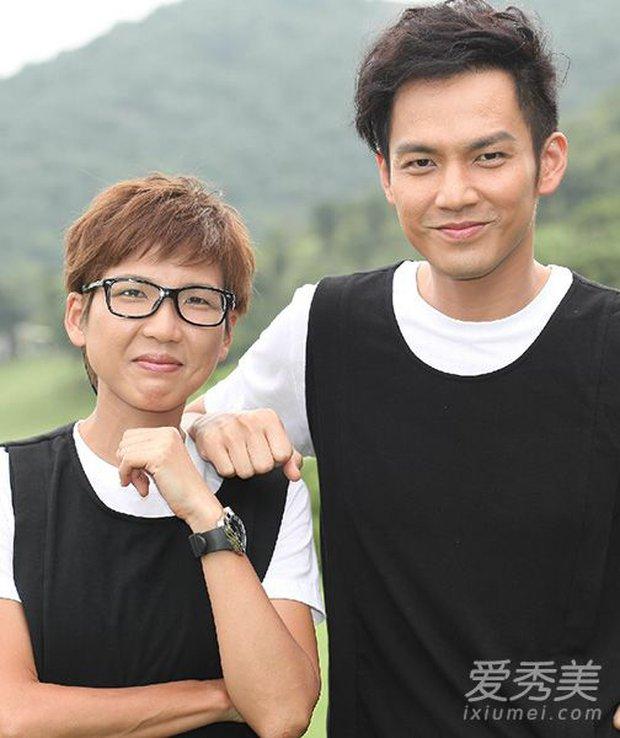 Soi visual hội anh chị em của sao Cbiz: Em trai Angela Baby - Triệu Lệ Dĩnh chuẩn mỹ nam, Phạm Thừa Thừa gây tranh cãi - Ảnh 19.