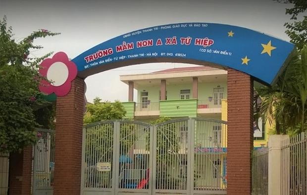 Hà Nội: Trường mầm non kêu gọi ủng hộ tiền mua xe SH cho phụ huynh bị mất cắp - Ảnh 2.
