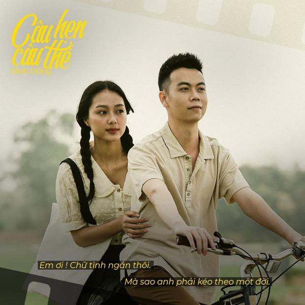 Chủ nhân ca khúc vượt mặt Binz - Đen Vâu lăm le #1 trending: Hiện tượng YouTube, từng lọt top ca khúc hot cùng Sơn Tùng và Jack - Ảnh 3.