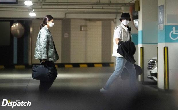Soi style đi hẹn hò của 12 cặp đôi quyền lực xứ Hàn: Son Ye Jin và Hyun Bin có sành điệu nhất? - Ảnh 2.
