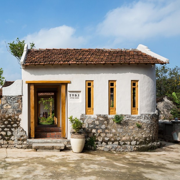 3 resort Ninh Bình siêu đẹp siêu ểnh đang lọt mắt xanh hội sành du lịch: Đi xong khéo chẳng muốn về! - Ảnh 1.