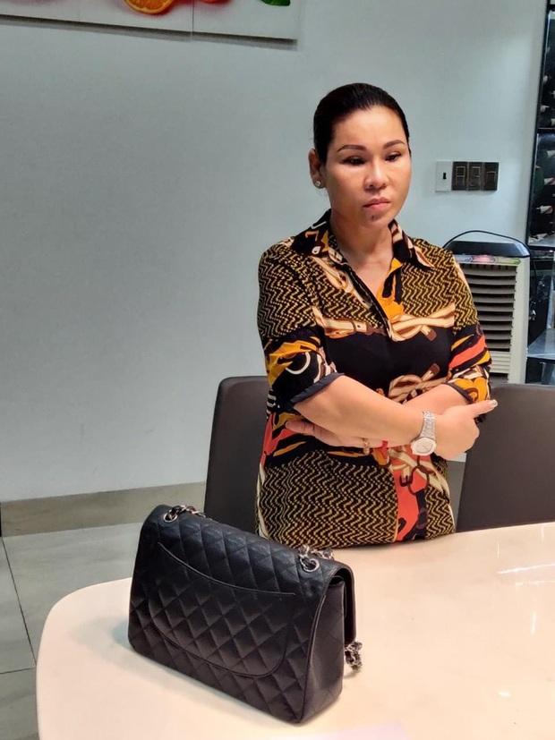 Nữ đại gia Vũng Tàu, vợ của nam diễn viên có tiếng vừa bị bắt: Sống khép kín, không giao lưu với ai - Ảnh 1.