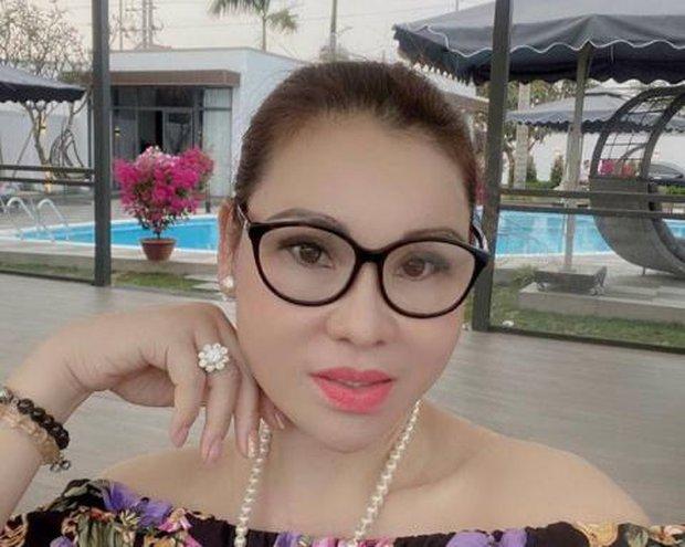 Nữ đại gia Vũng Tàu, vợ của nam diễn viên có tiếng vừa bị bắt: Sống khép kín, không giao lưu với ai - Ảnh 2.