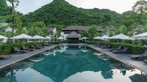 3 resort Ninh Bình siêu đẹp siêu ểnh đang lọt mắt xanh hội sành du lịch: Đi xong khéo chẳng muốn về! - Ảnh 5.