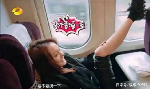 Khi sao Cbiz lộ khoảnh khắc vô duyên: Dương Siêu Việt nhổ bậy, Dương Mịch bị bắt gặp ở sân bay, kéo tới Dương Tử cạn lời - Ảnh 8.