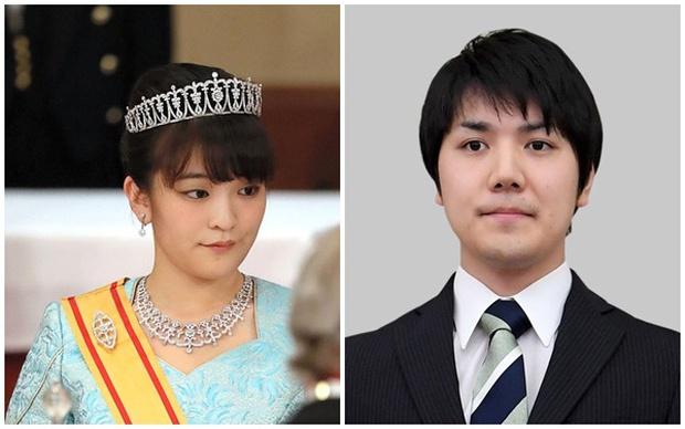 Vị hôn phu của Công chúa Nhật Bản chính thức lên tiếng sau 2 năm im lặng, trì hoãn đám cưới hết lần này đến lần khác - Ảnh 1.