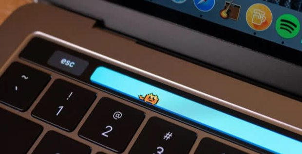 Nuôi thú trên Touch Bar của MacBook Pro, trào lưu mới khiến Gen Z rần rần mấy ngày qua là gì? - Ảnh 3.