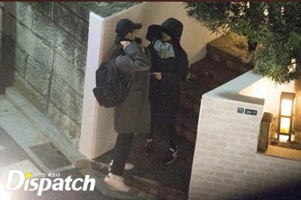Soi style đi hẹn hò của 12 cặp đôi quyền lực xứ Hàn: Son Ye Jin và Hyun Bin có sành điệu nhất? - Ảnh 10.