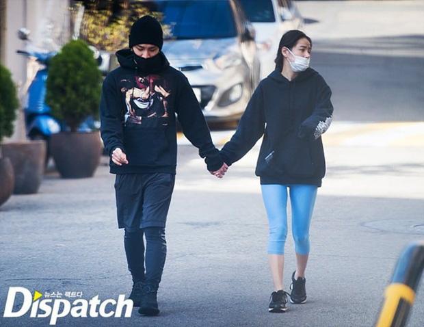 Soi style đi hẹn hò của 12 cặp đôi quyền lực xứ Hàn: Son Ye Jin và Hyun Bin có sành điệu nhất? - Ảnh 14.
