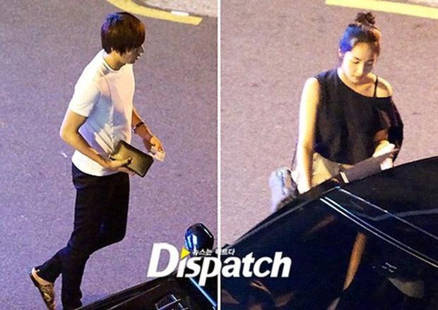 Soi style đi hẹn hò của 12 cặp đôi quyền lực xứ Hàn: Son Ye Jin và Hyun Bin có sành điệu nhất? - Ảnh 15.