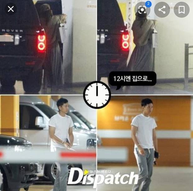 Soi style đi hẹn hò của 12 cặp đôi quyền lực xứ Hàn: Son Ye Jin và Hyun Bin có sành điệu nhất? - Ảnh 16.