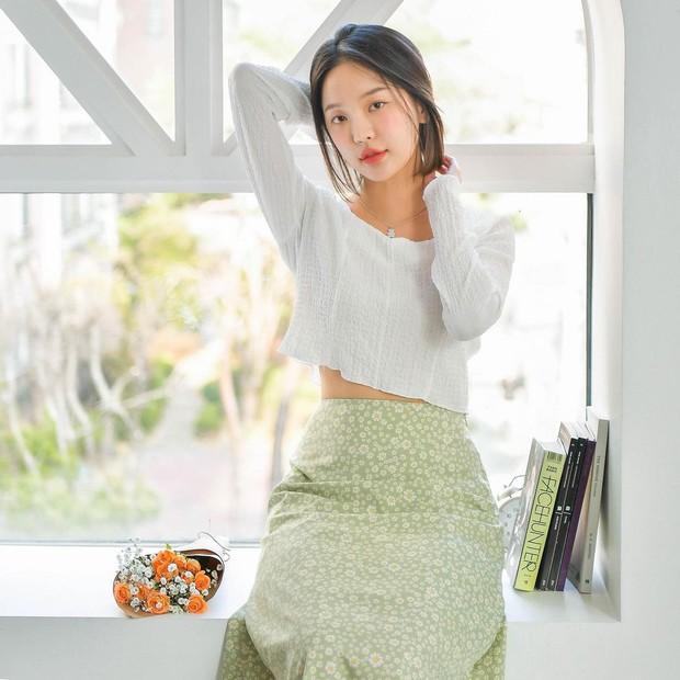 4 công thức nhắm mắt cũng mặc đẹp mà hội gái Hàn chăm áp dụng nhất thời điểm này - Ảnh 5.