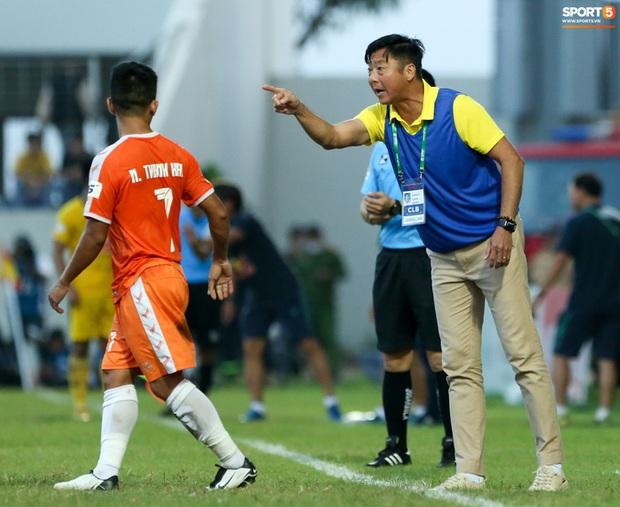 Công Phượng nghe lén HLV Huỳnh Đức, tái hiện khoảnh khắc giữa Son Heung-min và thầy Park - Ảnh 5.