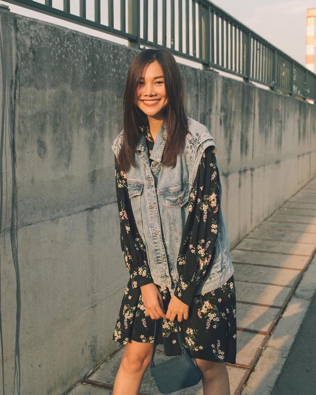 Thanh Hằng có loạt outfit mùa Hè xinh ngây ngất, các nàng học theo thì đảm bảo luôn đẹp - Ảnh 6.