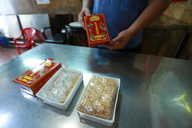 Ông chủ người Hoa của tiệm bánh độc nhất vô nhị Sài Gòn: Ở Việt Nam giờ không ai làm theo cách của người Triều nữa - Ảnh 5.