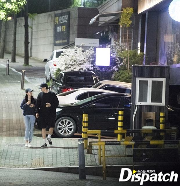 Soi style đi hẹn hò của 12 cặp đôi quyền lực xứ Hàn: Son Ye Jin và Hyun Bin có sành điệu nhất? - Ảnh 7.