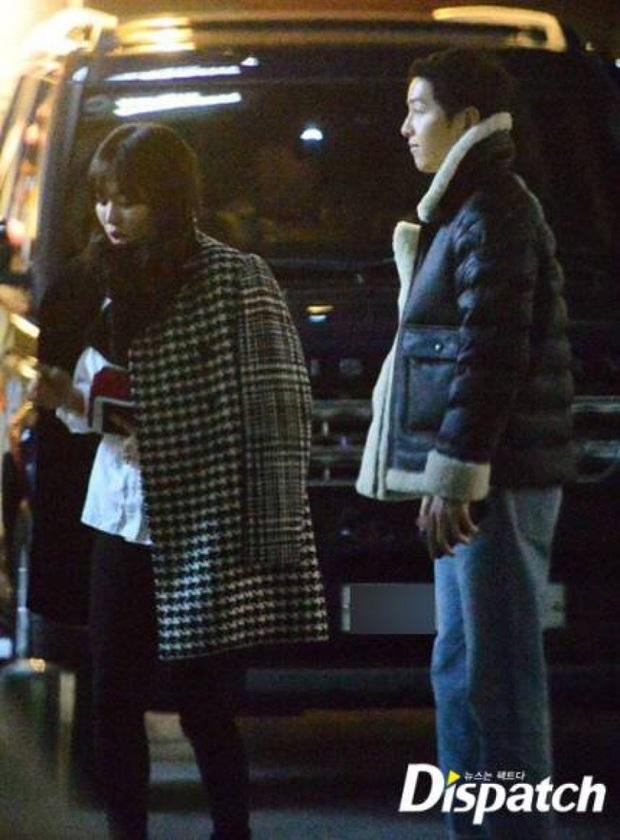 Soi style đi hẹn hò của 12 cặp đôi quyền lực xứ Hàn: Son Ye Jin và Hyun Bin có sành điệu nhất? - Ảnh 9.