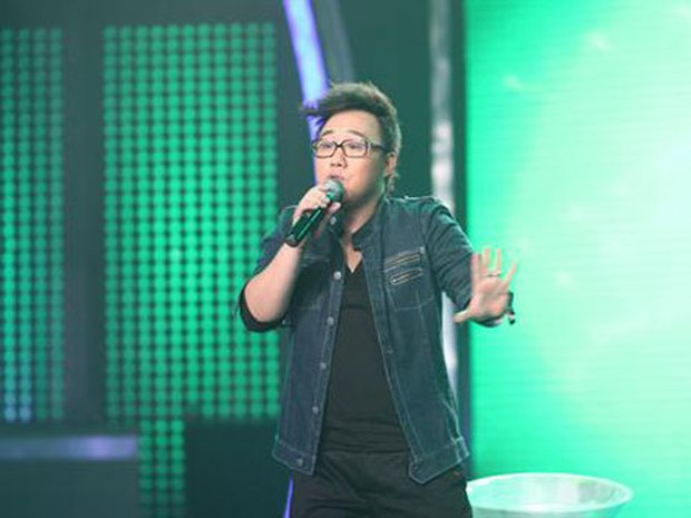 Vietnam Idol 2010 - nơi có nhiều màn lột xác thành công: Choáng nhất là người giảm 53kg trong 1 năm! - Ảnh 8.