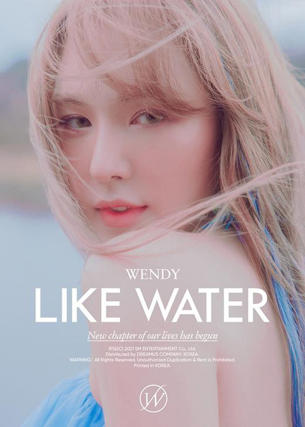 Wendy lần đầu hát live ca khúc solo, mặt nhăn mày nhó xử lý high note nhưng kết quả có so được với bản thu âm? - Ảnh 1.