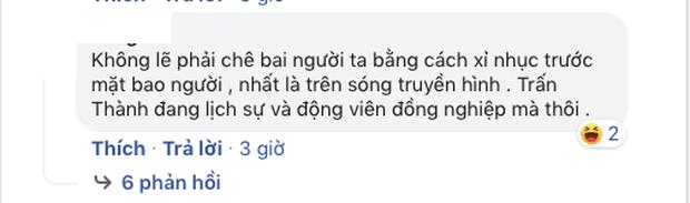 Tranh cãi Trấn Thành dùng Lady Gaga để nói về thành công của Chi Pu, khẳng định không ngạc nhiên nếu nữ ca sĩ xuất khẩu thế giới - Ảnh 7.