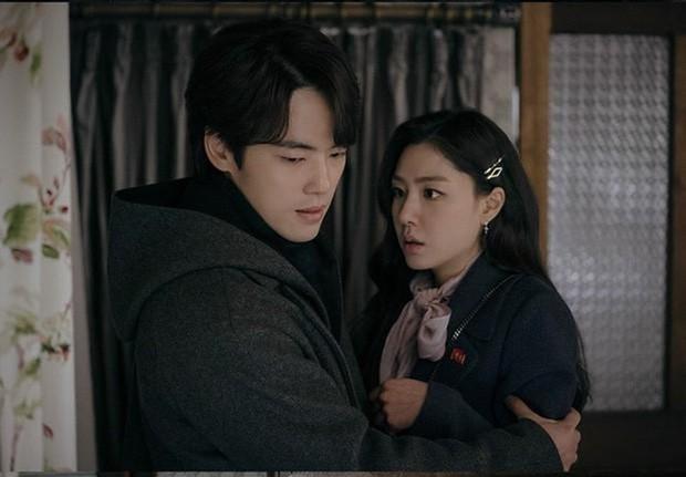 HOT: Sau Hyun Bin - Son Ye Jin, đến lượt cặp đôi phụ Hạ Cánh Nơi Anh hẹn hò? - Ảnh 4.