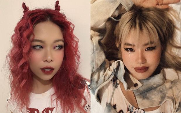Tlinh - Pháo hậu 2 show Rap: Đỏ từ tình duyên đến sự nghiệp, thời trang lên hương chuẩn Young Queen thế hệ mới - Ảnh 6.