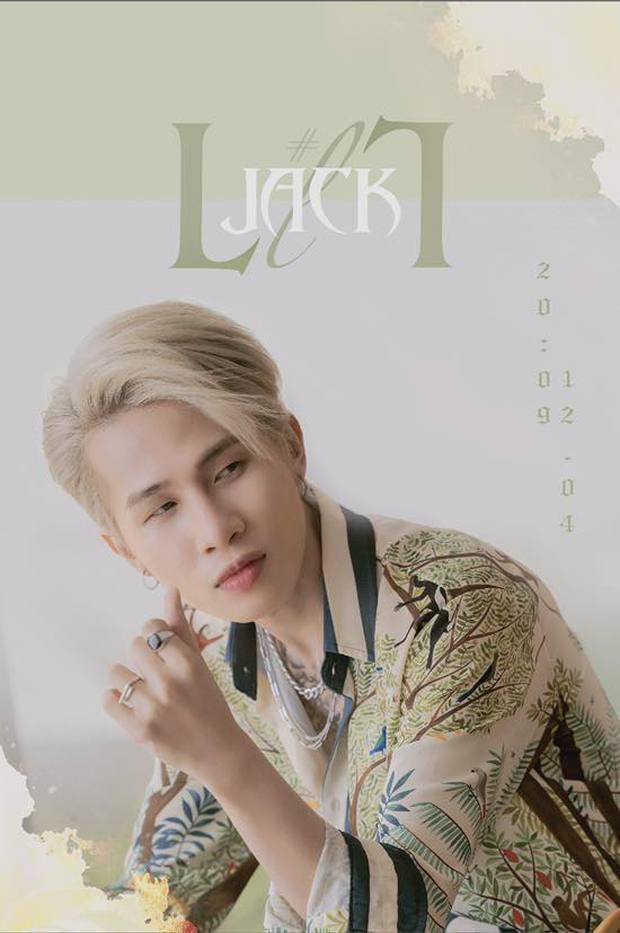 Jack bất khả chiến bại trên HOT14s Artist Of The Week, Nguyễn Trần Trung Quân lọt top sau hiệu ứng bản hit cổ trang tiền tỉ - Ảnh 2.