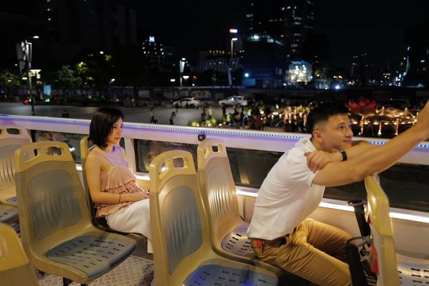 Huỳnh Anh làm rõ lý do cầu hôn bạn gái single mom và nghi vấn hôn thê có gia thế liên quan đến 1 trong 4 người giàu nhất Việt Nam - Ảnh 7.