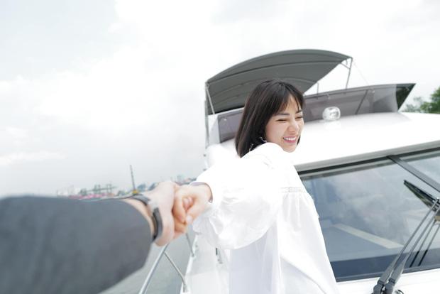 Huỳnh Anh làm rõ lý do cầu hôn bạn gái single mom và nghi vấn hôn thê có gia thế liên quan đến 1 trong 4 người giàu nhất Việt Nam - Ảnh 5.