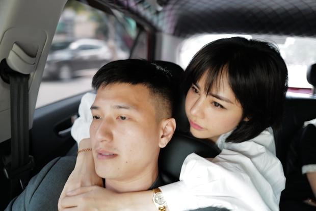 Huỳnh Anh làm rõ lý do cầu hôn bạn gái single mom và nghi vấn hôn thê có gia thế liên quan đến 1 trong 4 người giàu nhất Việt Nam - Ảnh 4.