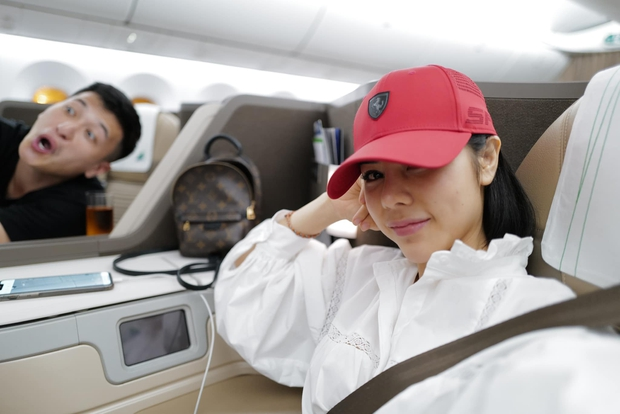 Huỳnh Anh làm rõ lý do cầu hôn bạn gái single mom và nghi vấn hôn thê có gia thế liên quan đến 1 trong 4 người giàu nhất Việt Nam - Ảnh 6.
