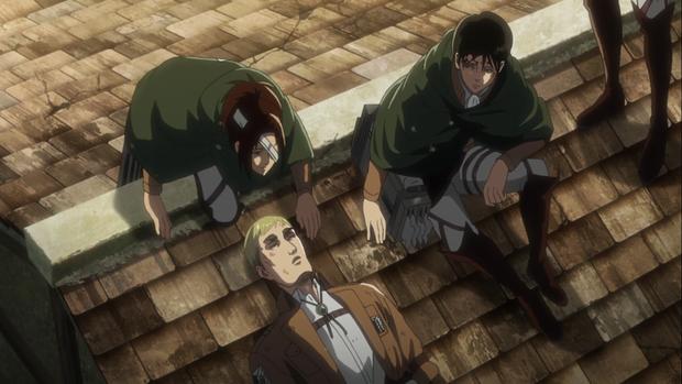 Cái chết của anh em Đom Đóm và 5 cảnh đau xé lòng nhất làng phim anime - Ảnh 9.