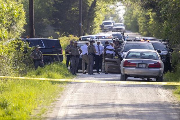 Xả súng tại bang Texas (Mỹ), 1 người thiệt mạng - Ảnh 1.