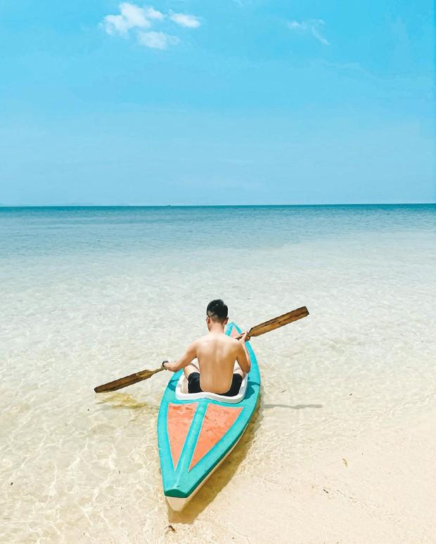 Đến Rạch Vẹm - Phú Quốc đâu chỉ để vạch cát tìm sao: Dưới đây chính là loạt trải nghiệm để đời mà bạn không nên bỏ lỡ! - Ảnh 17.