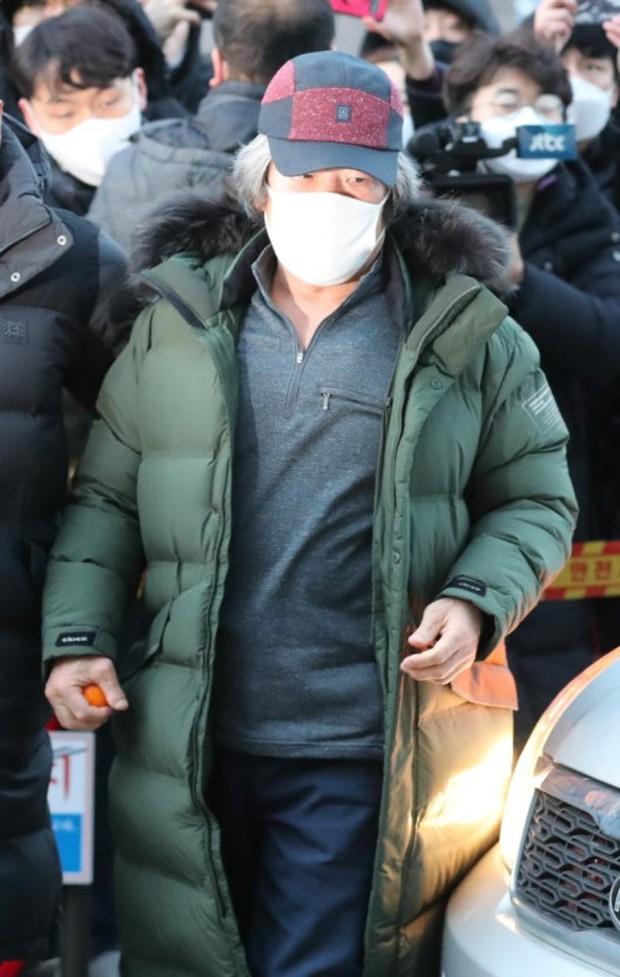 Kỳ án ấu dâm rúng động Hàn Quốc tiếp tục được tái hiện ở Mouse của Lee Seung Gi: Kết buồn cho nạn nhân vì kẽ hở pháp luật - Ảnh 5.