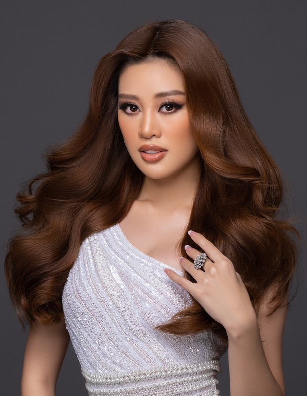 Hé lộ ảnh đại diện và cách thức bình chọn cho Hoa hậu Khánh Vân vào top 21 Miss Universe 2020! - Ảnh 5.