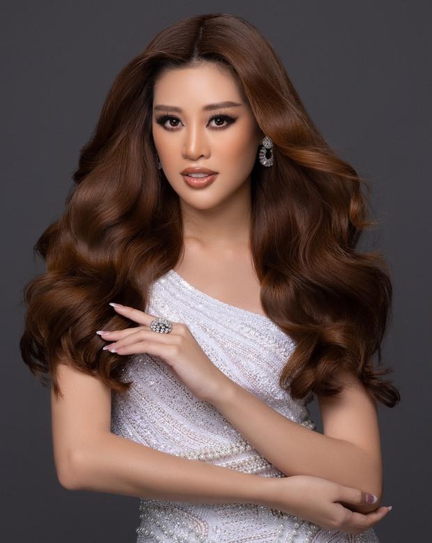 Hé lộ ảnh đại diện và cách thức bình chọn cho Hoa hậu Khánh Vân vào top 21 Miss Universe 2020! - Ảnh 6.