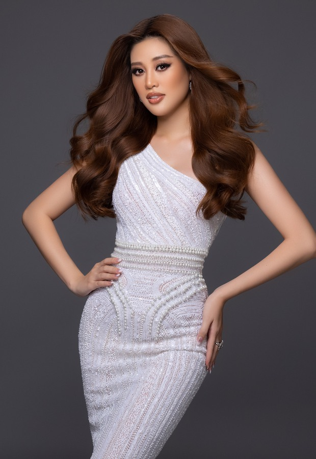 Hé lộ ảnh đại diện và cách thức bình chọn cho Hoa hậu Khánh Vân vào top 21 Miss Universe 2020! - Ảnh 7.