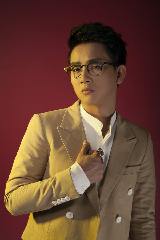Jack bất khả chiến bại trên HOT14s Artist Of The Week, Nguyễn Trần Trung Quân lọt top sau hiệu ứng bản hit cổ trang tiền tỉ - Ảnh 8.