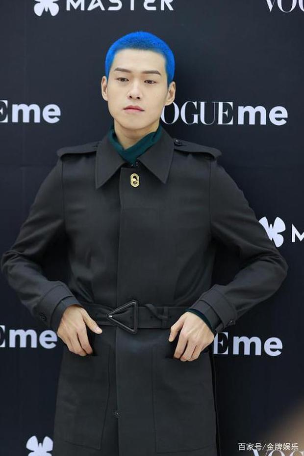 Rầm rộ tin mỹ nhân một lần đò cực hot của Cbiz đã chia tay bạn trai, Cnet réo tên Dương Mịch và tình trẻ thiếu gia - Ảnh 5.